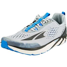 Altra Torin 4 Chaussures de trail Homme, gray/blue
